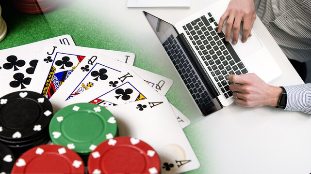 Online Poker Australia - Finest Real Money Poker Sites 2020