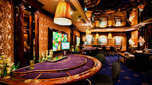 What To Consider When Planning Casino Parties