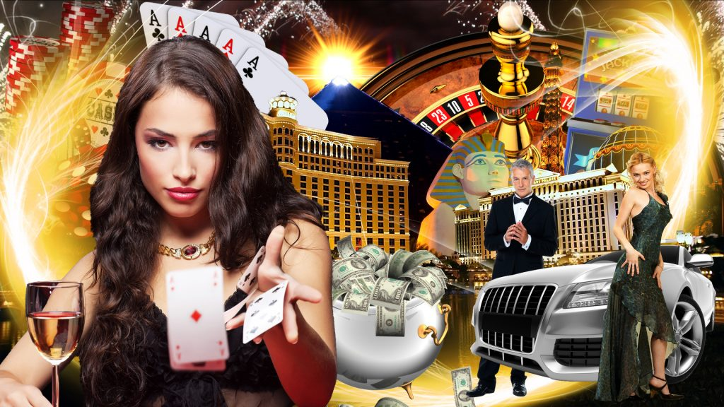 Make Revolution In The World Of Casino Gaming!