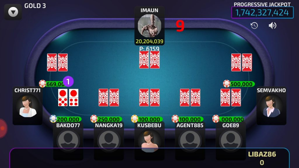 EXPERIENCE THE FUN OF MALAYSIA ONLINE CASINO GAMES