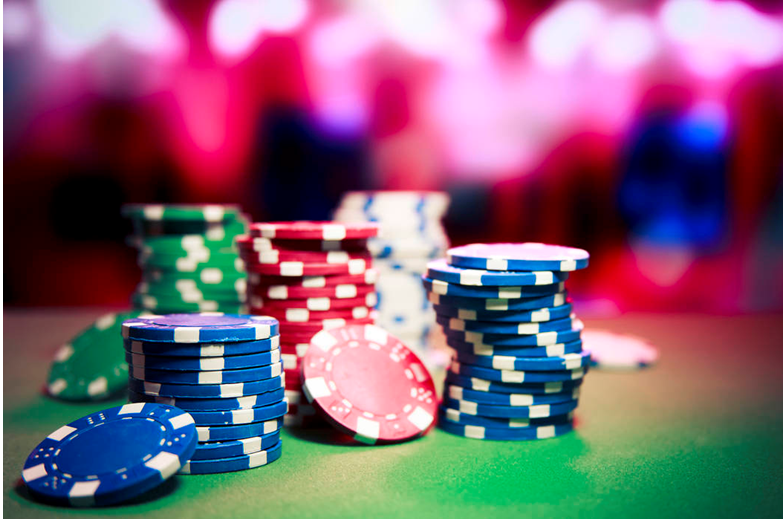 Tricks to be used in playing poker