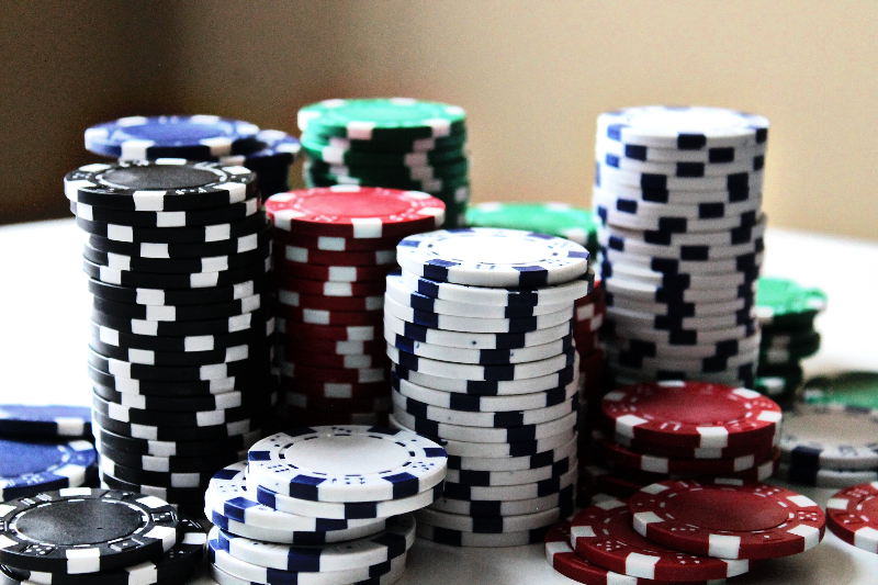 Is Online Poker Legal In The United States?