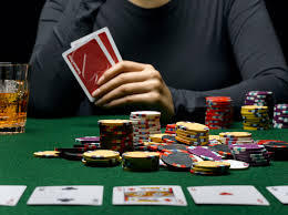 While Playing Online Online Poker Gamings In India