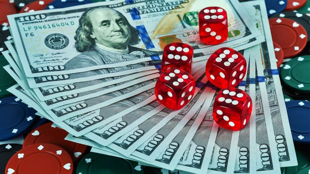 Crucial Standards For Casino Betting Online Betting