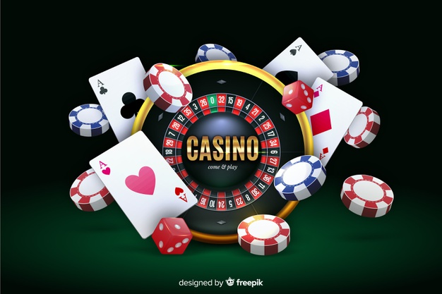 Just How To Win Even More In Casino Poker Making Use Of Basic Mathematics?