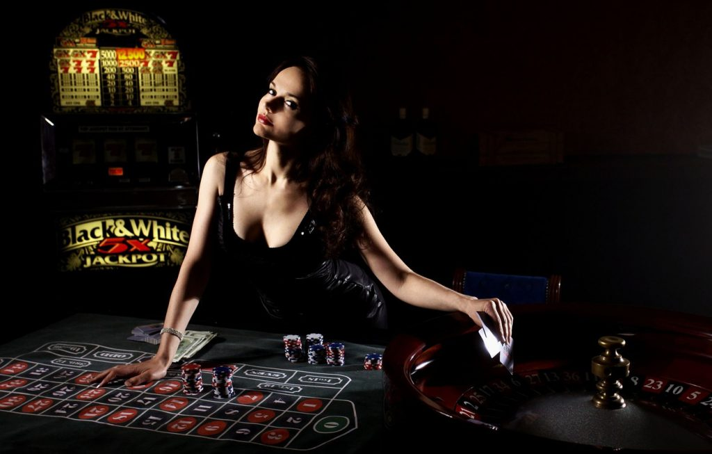 Right Here's The Scientific Research Behind The Best Casino Poker