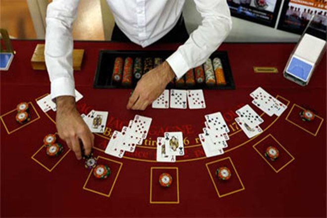 Finest Online Gambling Establishment Gamings Betting