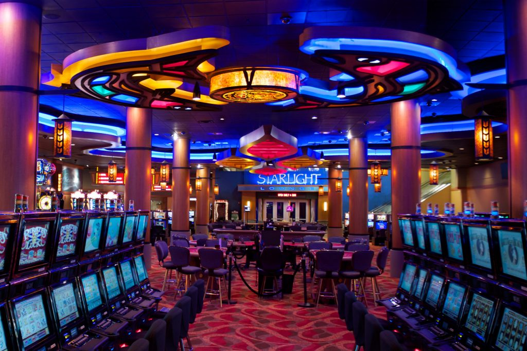 Switch Your Gambling Into A High Performing Machine
