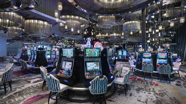 Techniques To Make Your Casino Much Easier