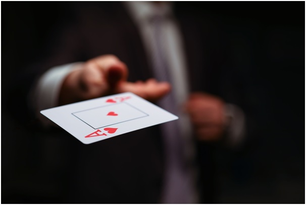 How throwing away cards can be a winning rummy strategy