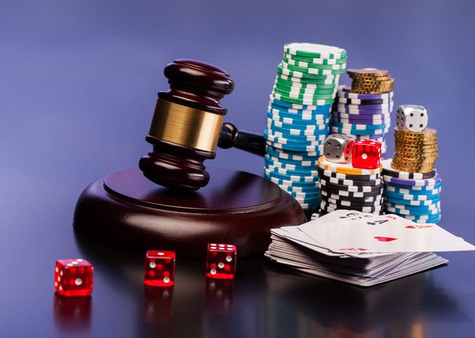 Anxieties Of A Professional Online Gambling