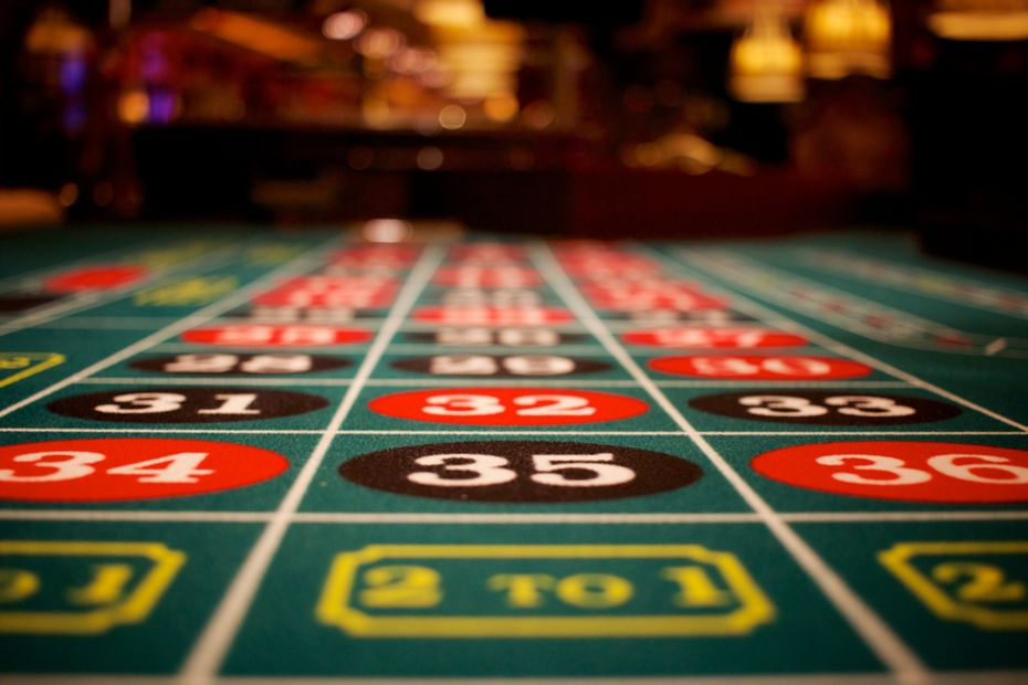 Quit Losing Time And Also Begin Online Casino