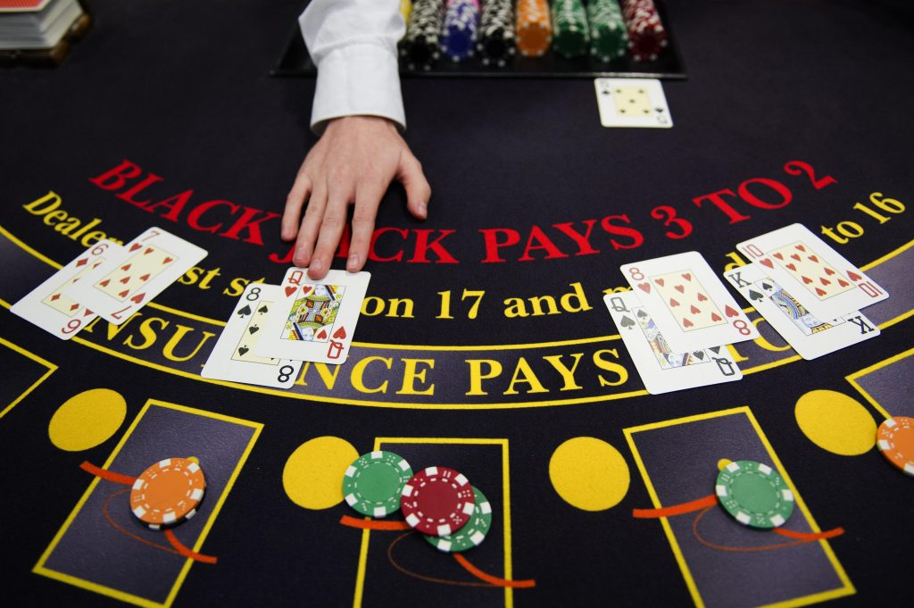 My Greatest Online Casino Lesson