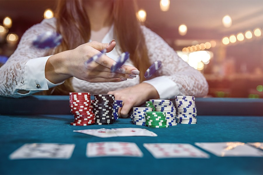 Get Fundamentally The Very Out Online Gambling And Fb