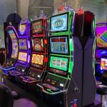 Where Is The Most Effective Casino Slot