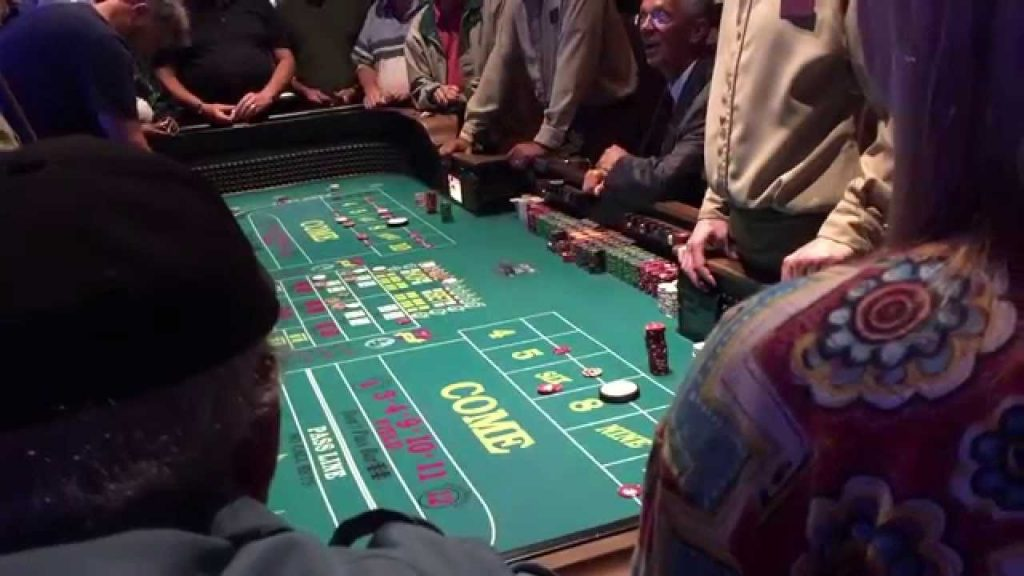 Six Reasons To Love Your New Casino