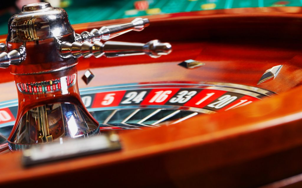 Learn How To Give Up Online Casino