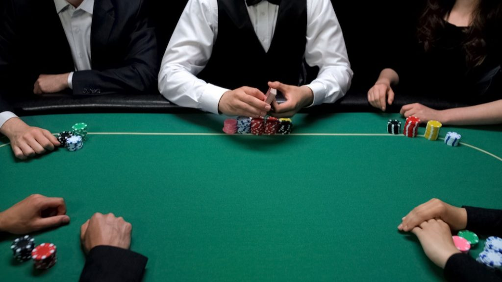 An Evaluation Of 12 Gambling Methods Right Here Is What We Realized