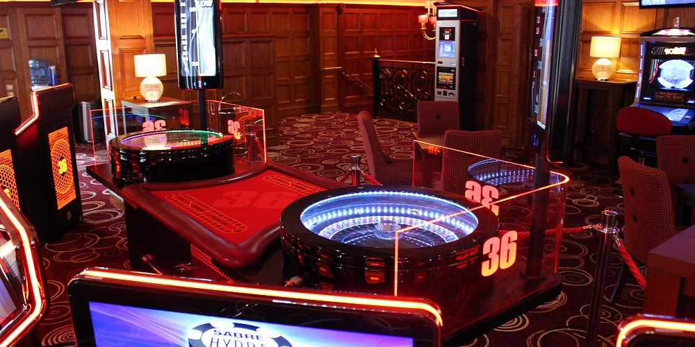 Effective Strategies For Gambling That You Should Use Starting At The Moment
