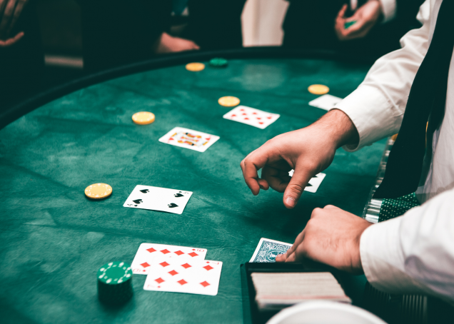 Marriage And Online Casino Have More In Frequent Than You Think